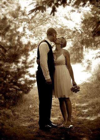 Lisa & Zac's Wedding