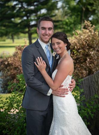 Sara & Ryan Wedding