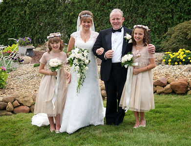 Shelley & Rex's Wedding