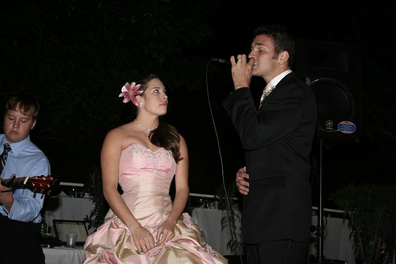 Adam & Rochelle