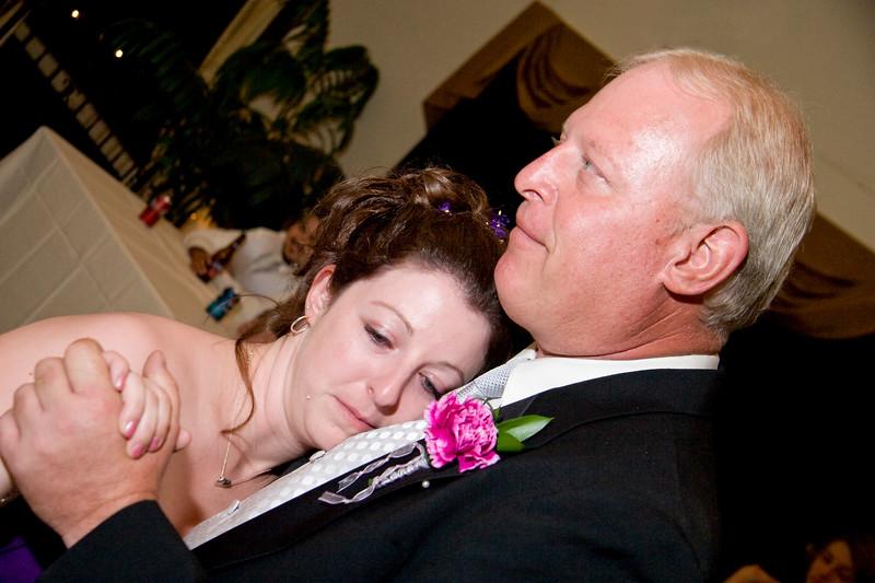 Tracy & Gregg   May 2nd, 2008