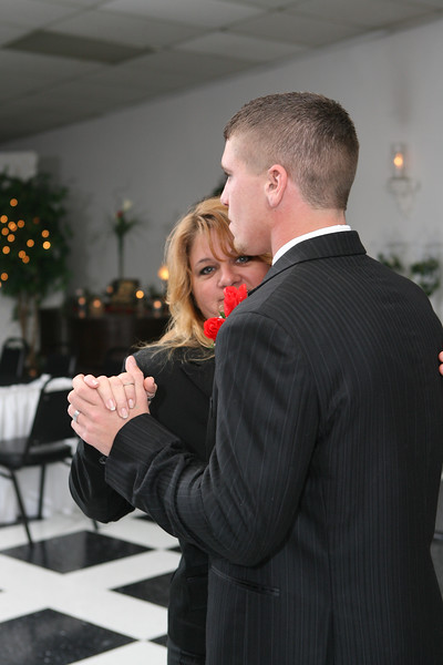 Carrie and Kurt Wedding 04 07 2007 A 317ps