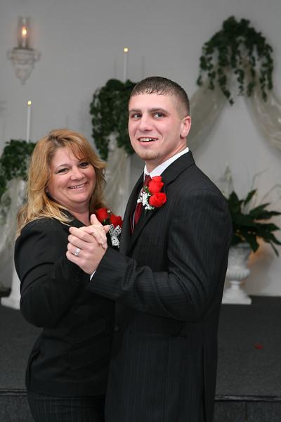 Carrie and Kurt Wedding 04 07 2007 A 314ps
