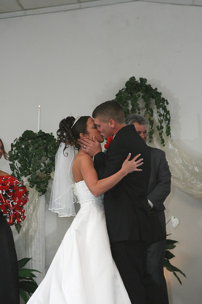 Carrie and Kurt Wedding 04 07 2007 A 219ps