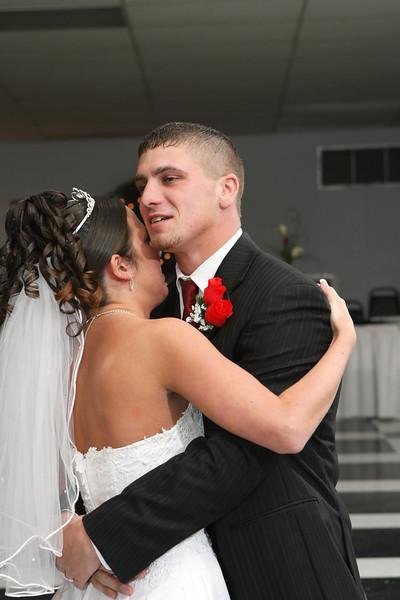 Carrie and Kurt Wedding 04 07 2007 A 281ps