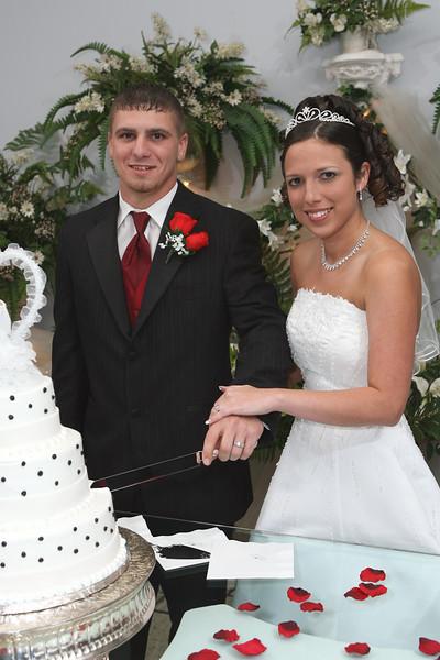Carrie and Kurt Wedding 04 07 2007 A 351ps