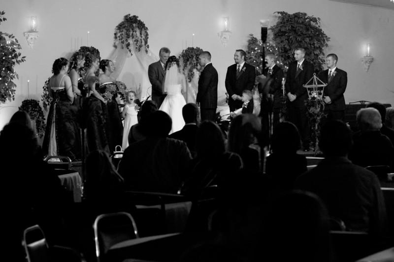 Carrie and Kurt Wedding 04 07 2007 B 116psbw