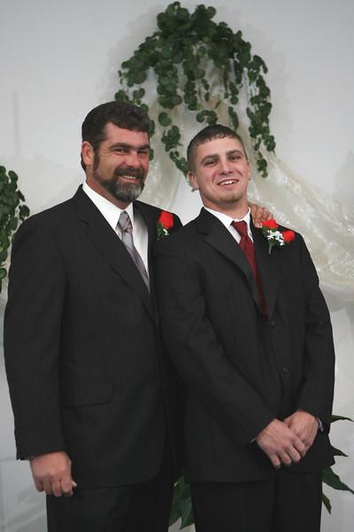 Carrie and Kurt Wedding 04 07 2007 A 126ps