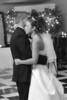 Carrie and Kurt Wedding 04 07 2007 B 174PSBW