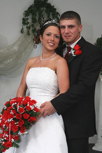 Carrie and Kurt Wedding 04 07 2007 A 250ps
