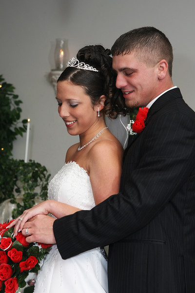 Carrie and Kurt Wedding 04 07 2007 A 256ps