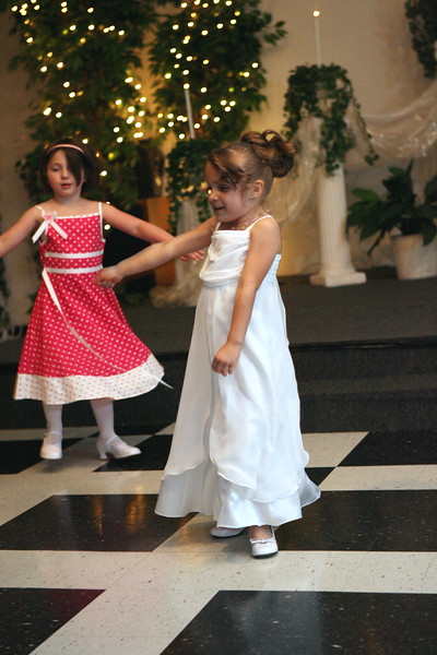 Carrie and Kurt Wedding 04 07 2007 A 401ps