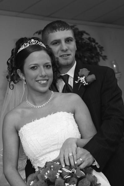Carrie and Kurt Wedding 04 07 2007 A 252psbw