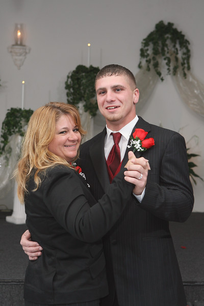 Carrie and Kurt Wedding 04 07 2007 A 313ps