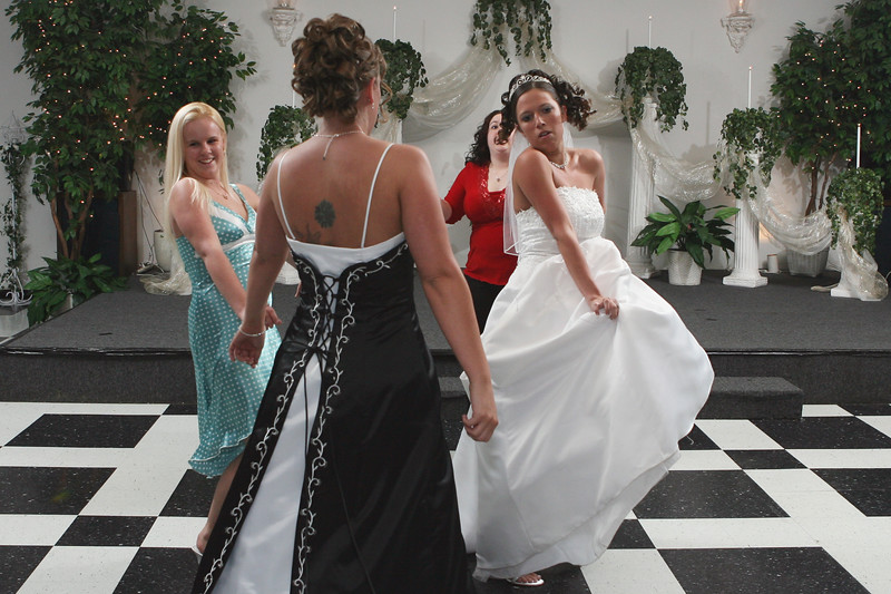 Carrie and Kurt Wedding 04 07 2007 A 535ps