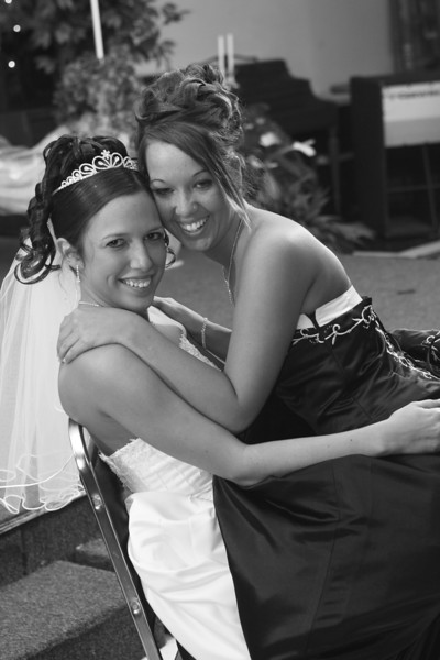 Carrie and Kurt Wedding 04 07 2007 A 575psbw