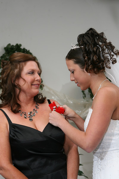 Carrie and Kurt Wedding 04 07 2007 A 102s
