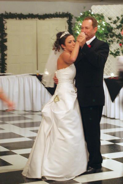 Carrie and Kurt Wedding 04 07 2007 B 181PS