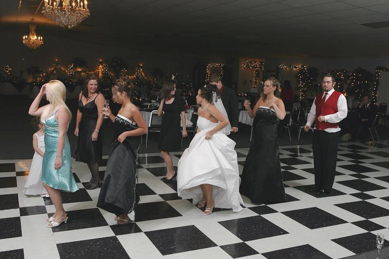 Carrie and Kurt Wedding 04 07 2007 A 555ps