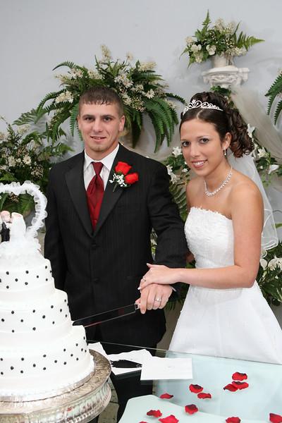 Carrie and Kurt Wedding 04 07 2007 A 350ps