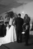Carrie and Kurt Wedding 04 07 2007 A 194psbw