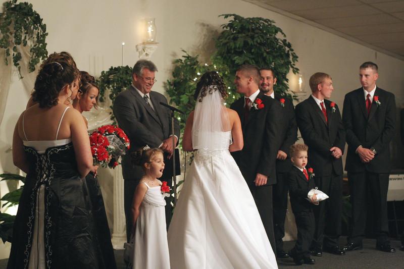 Carrie and Kurt Wedding 04 07 2007 B 113ps