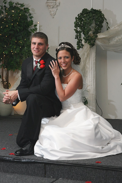Carrie and Kurt Wedding 04 07 2007 A 269ps