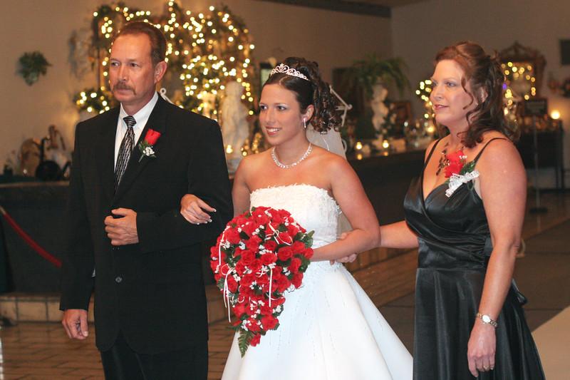 Carrie and Kurt Wedding 04 07 2007 B 102ps
