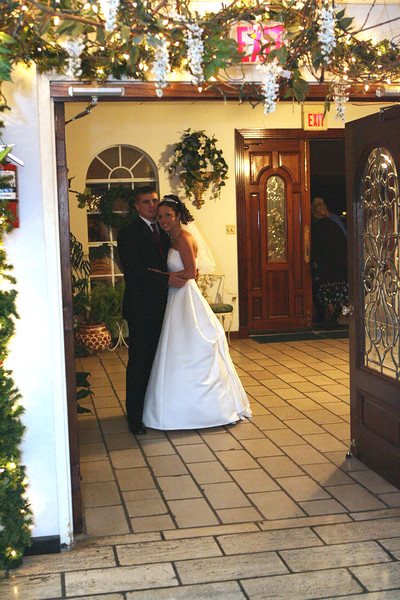Carrie and Kurt Wedding 04 07 2007 A 387ps