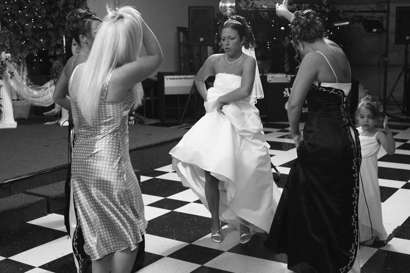 Carrie and Kurt Wedding 04 07 2007 A 539psbw