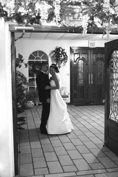 Carrie and Kurt Wedding 04 07 2007 A 388psbw