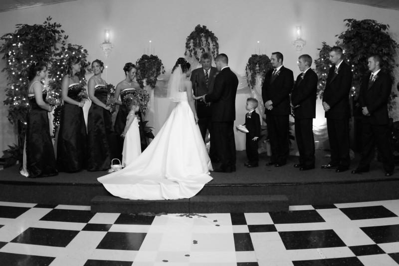 Carrie and Kurt Wedding 04 07 2007 B 128PSBW