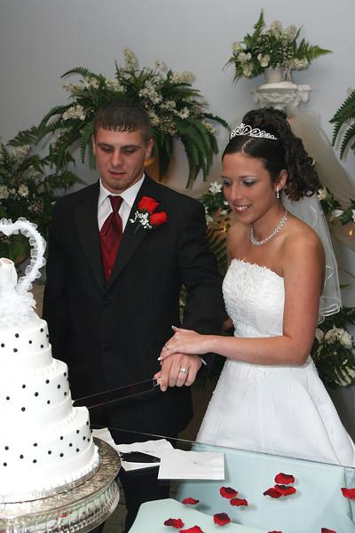 Carrie and Kurt Wedding 04 07 2007 A 349ps