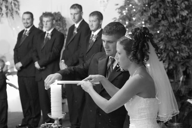 Carrie and Kurt Wedding 04 07 2007 B 131PSBW