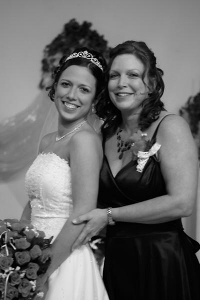 Carrie and Kurt Wedding 04 07 2007 A 089psbw
