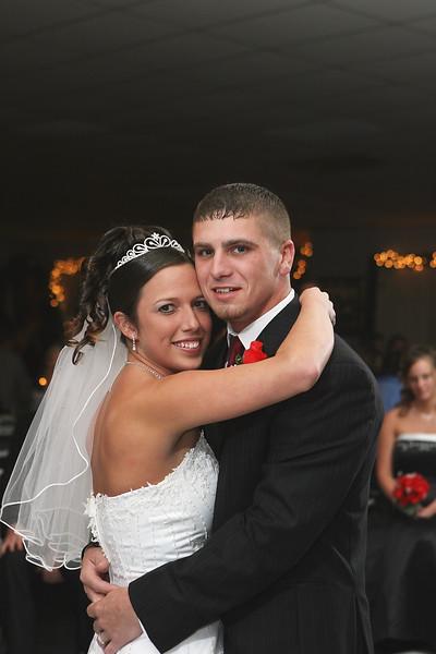 Carrie and Kurt Wedding 04 07 2007 A 293ps