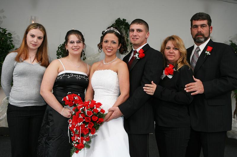Carrie and Kurt Wedding 04 07 2007 A 246ps
