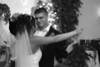 Carrie and Kurt Wedding 04 07 2007 A 617psbw