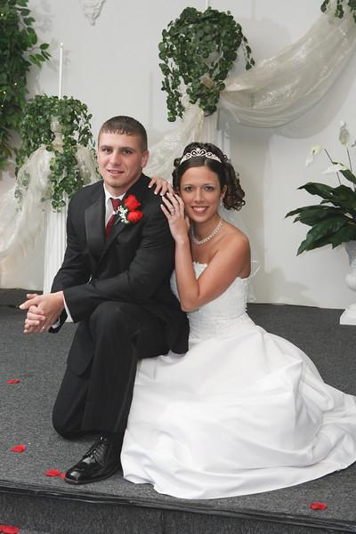 Carrie and Kurt Wedding 04 07 2007 A 268ps