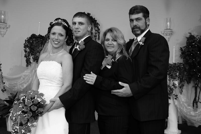 Carrie and Kurt Wedding 04 07 2007 A 247psbw