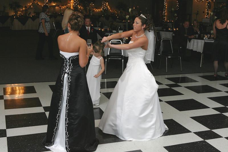 Carrie and Kurt Wedding 04 07 2007 A 556ps