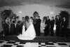 Carrie and Kurt Wedding 04 07 2007 A 193psbw