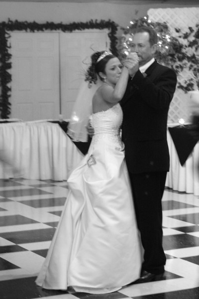Carrie and Kurt Wedding 04 07 2007 B 181PSBW