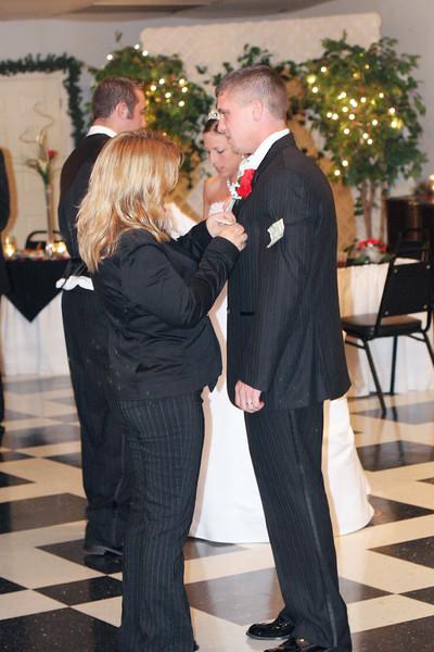 Carrie and Kurt Wedding 04 07 2007 B 192PS