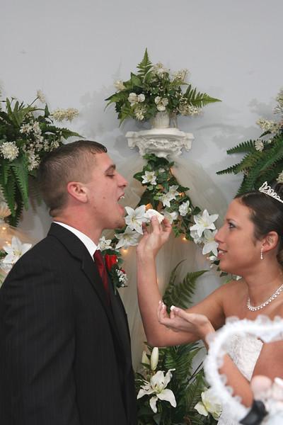 Carrie and Kurt Wedding 04 07 2007 A 354ps