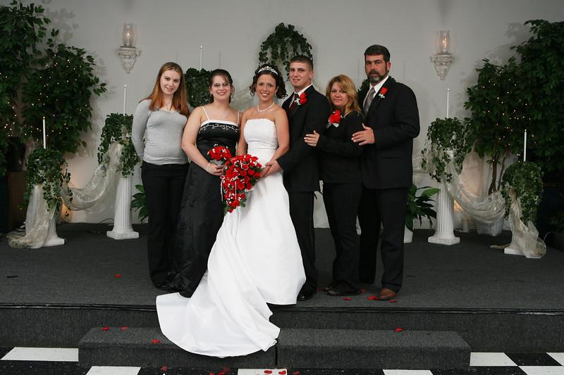 Carrie and Kurt Wedding 04 07 2007 A 245ps