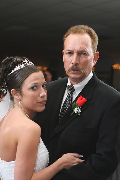 Carrie and Kurt Wedding 04 07 2007 A 306ps