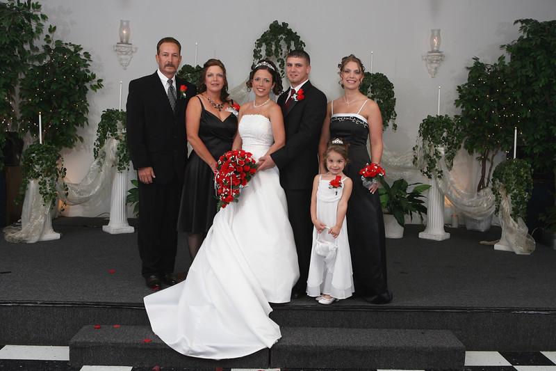 Carrie and Kurt Wedding 04 07 2007 A 238ps