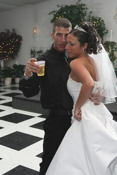 Carrie and Kurt Wedding 04 07 2007 A 510ps