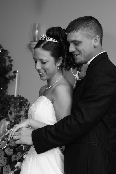 Carrie and Kurt Wedding 04 07 2007 A 256psbw